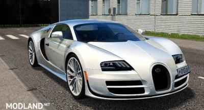 Bugatti Veyron Super Sport [1.5.9], 1 photo
